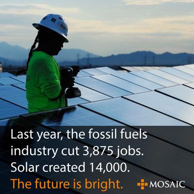 solar worker