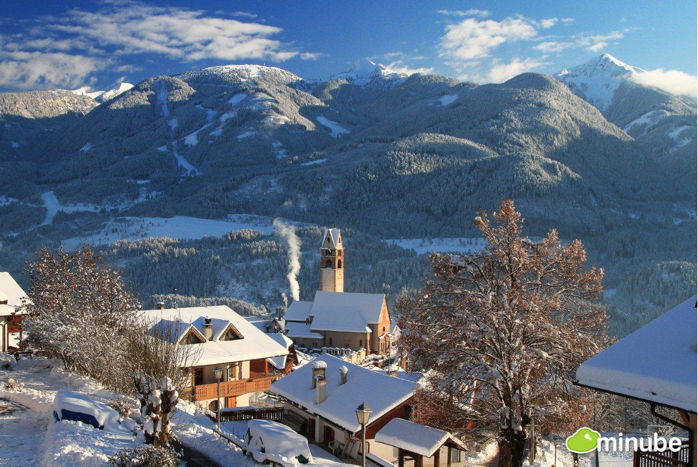 Cavalese Italy  City pictures : Wanderlust Wednesday – Europe's 10 Coziest Mountain Villages ...
