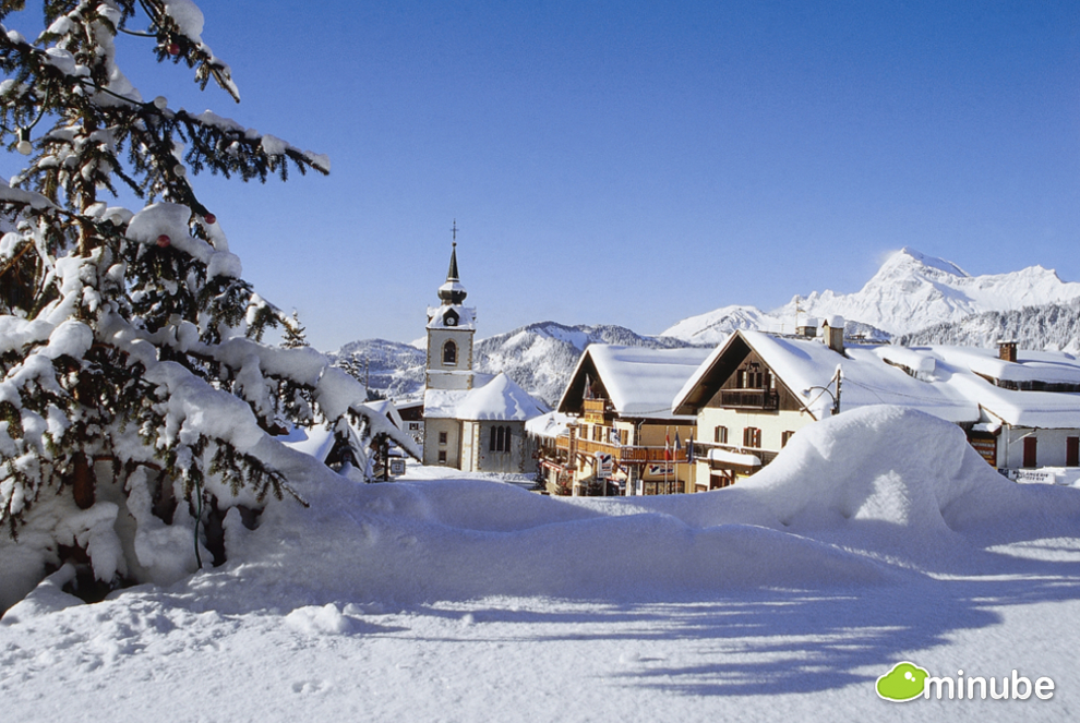Europe 39 S 10 Coziest Mountain Villages Huffpost