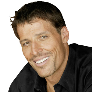 'Growing and Giving': An Interview With Tony Robbins ...  'Growing an...
