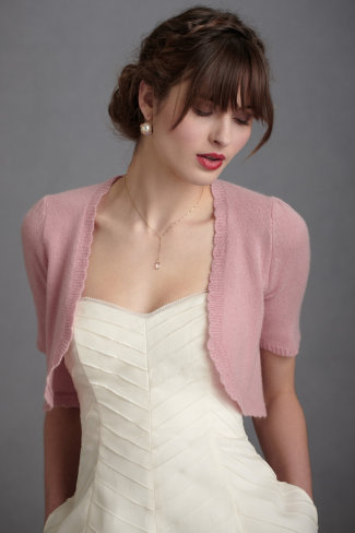 Stylish Ways To Stay Warm On Your Wedding Day Huffpost Life