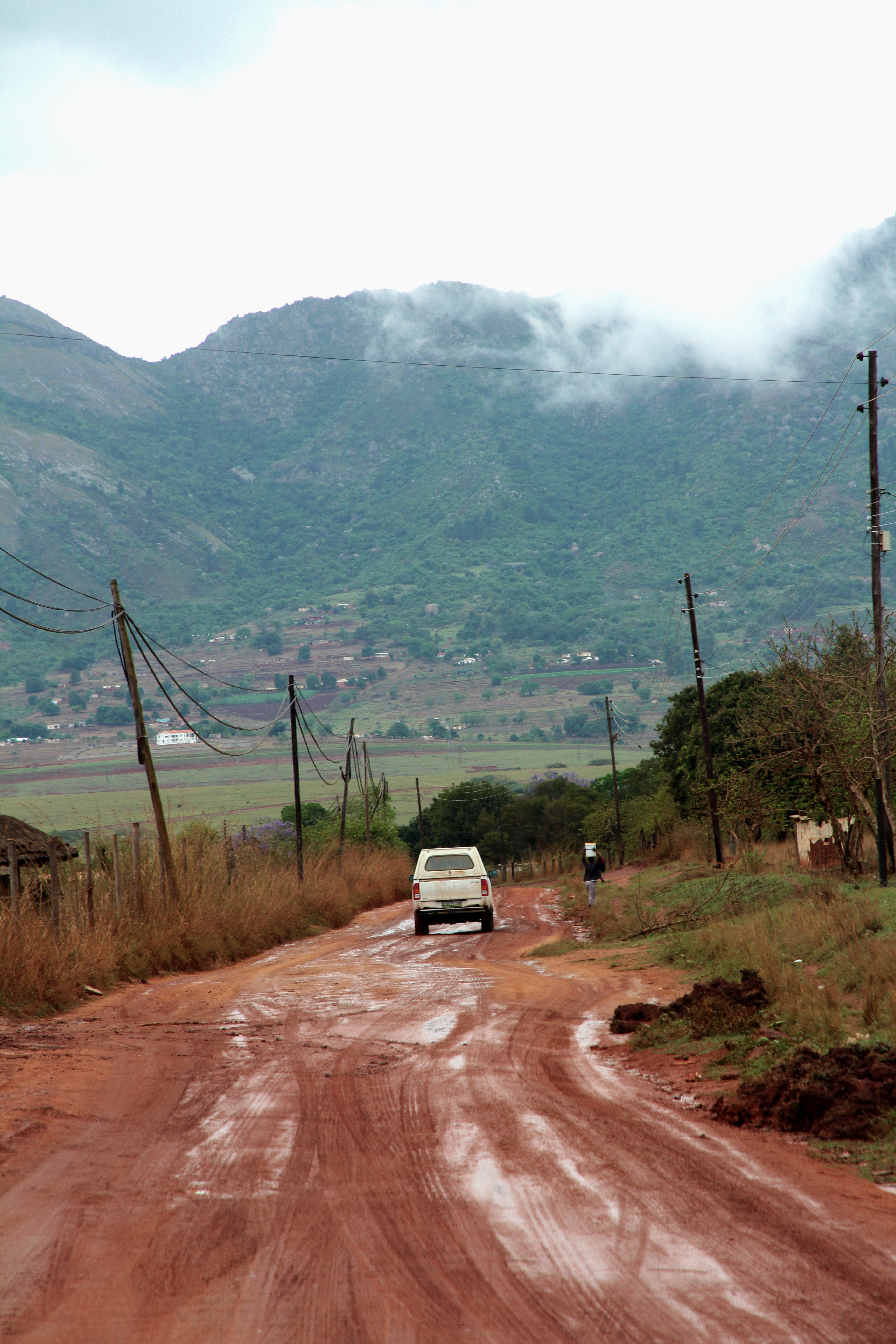 Serendipity In Swaziland Huffpost Life
