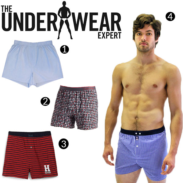 2898728fb10e23 The Case For Tailored Boxer Shorts | HuffPost Life