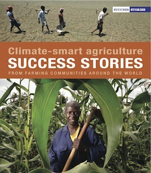 Climate-smart agriculture success stories
