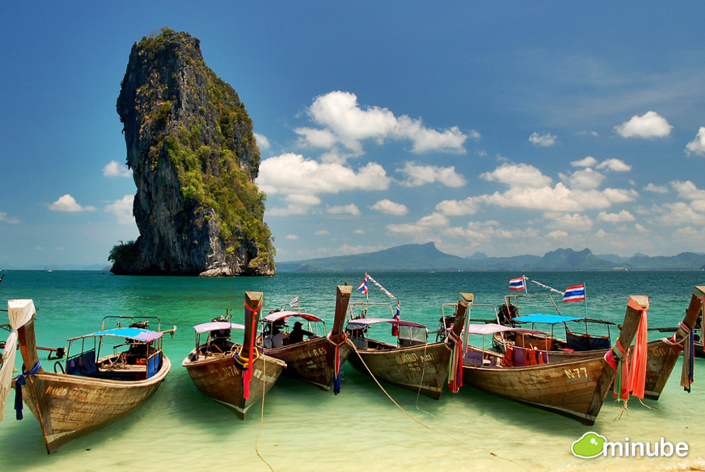 10 Islands For A Perfect Trip To Thailand