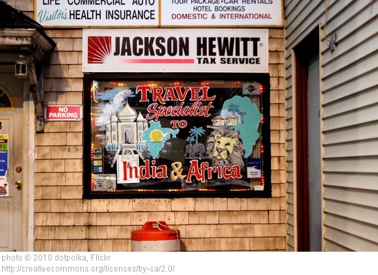 Are Travel Agents Useful