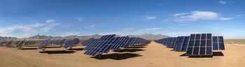 domestic military solar