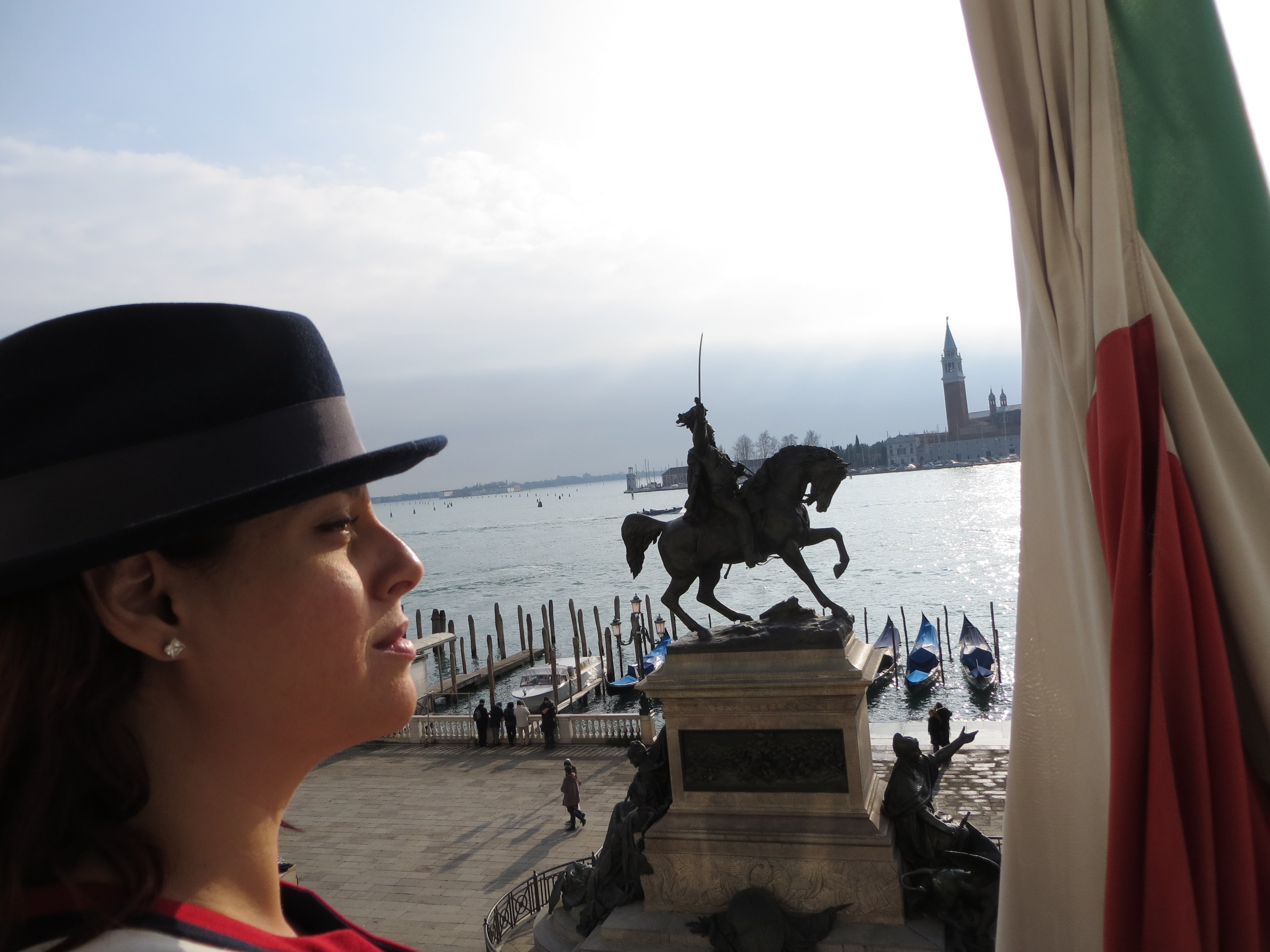 Venezia: Regal Style, Grace, and … Mojitos??