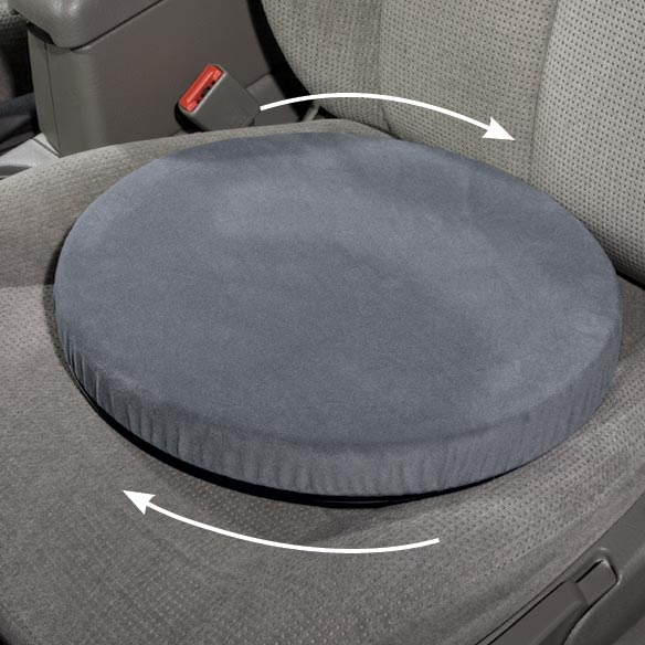 Rotating Disc For Car Seat