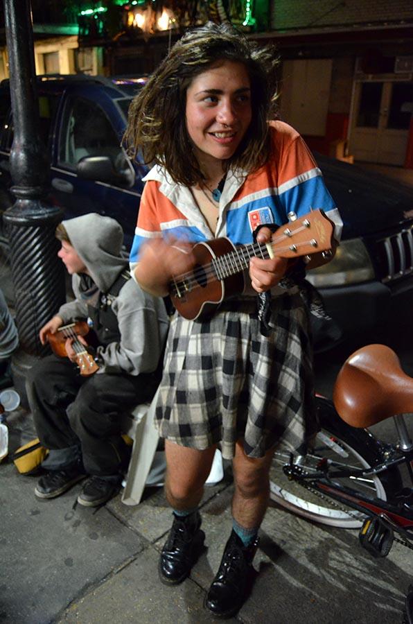 New Orleans Street Music Huffpost