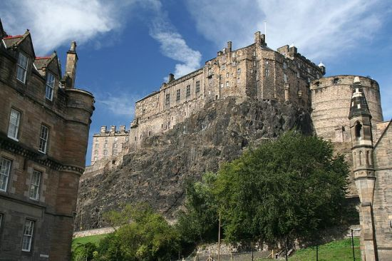 MustSee Destinations Near Edinburgh Scotland HuffPost - 11 best things to see and do in edinburgh