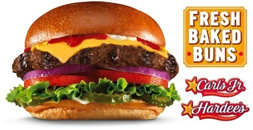 carls jr and hardees popularizing the trend of bacon Find and save ideas about carl's jr menu on pinterest see more ideas about carls jr hardees, carl's jr and get the best carl's jr western bacon cheeseburger.