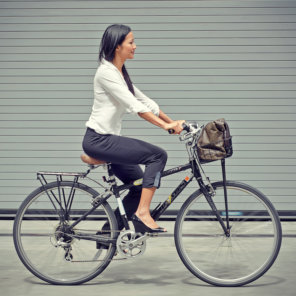 3 Things Missing From Women S Bike Apparel And How We Re