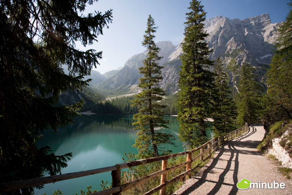 Europe 39 s 10 best adventure destinations huffpost for Best view of dolomites