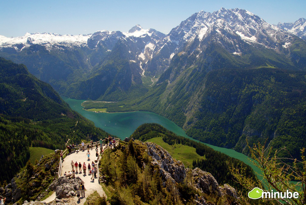 Europe 39 S 10 Best Adventure Destinations Huffpost