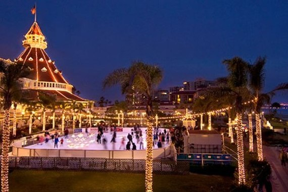 Check for Hotel del Coronado's promo code exclusions. Hotel del Coronado promo codes sometimes have exceptions on certain categories or brands. Look for the blue