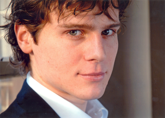 jonathan groff is as cool as kristoff in disney s frozen huffpost