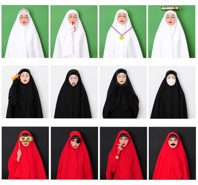 stereotyping muslim women What you'll never hear from the media about muslim women so what will it take to counter the stereotypes of muslim women that are held by the media.