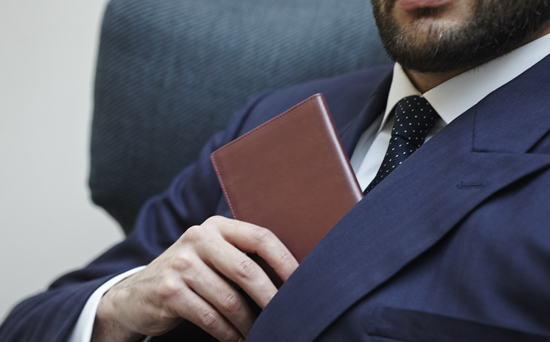 Men's Style: Five Tips for Choosing a Quality Wallet