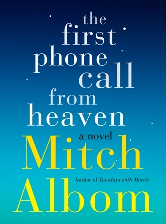 Mitch albom best seller books