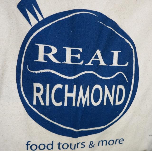 real richmond tours