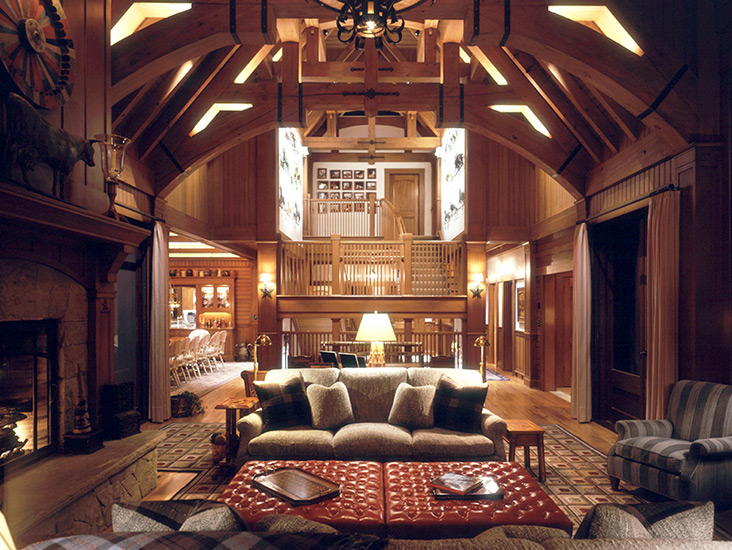 Cozy Rooms escape from the ice storms inside these 8 cozy rooms | huffpost