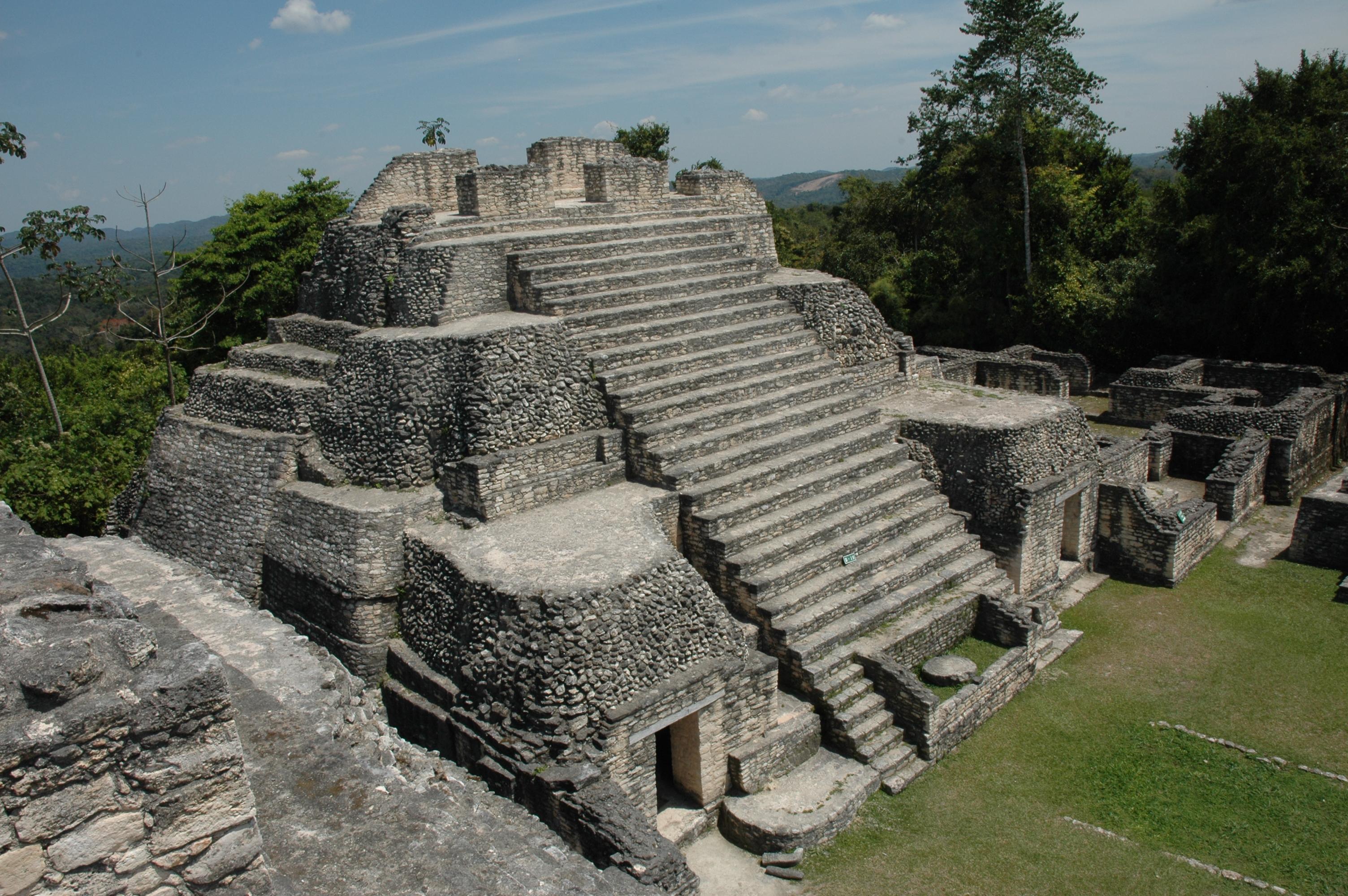 Maya peoples