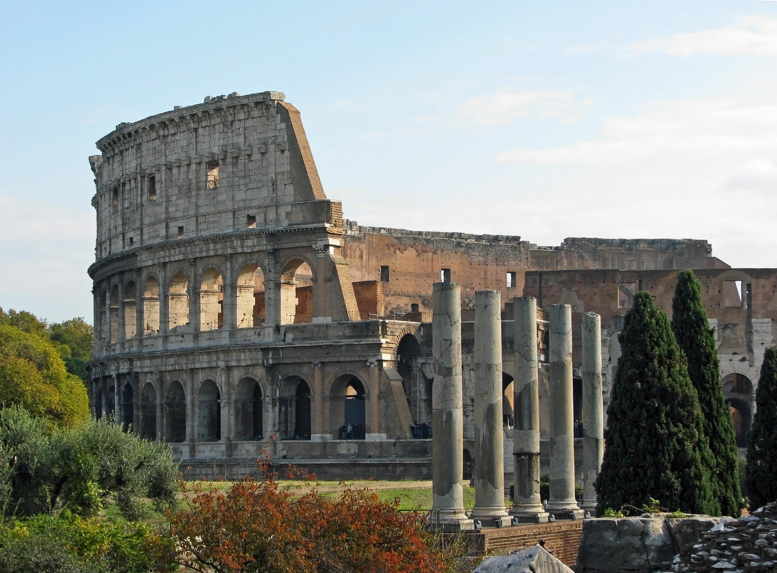 Ancient roman entertainment for ancient roman sports