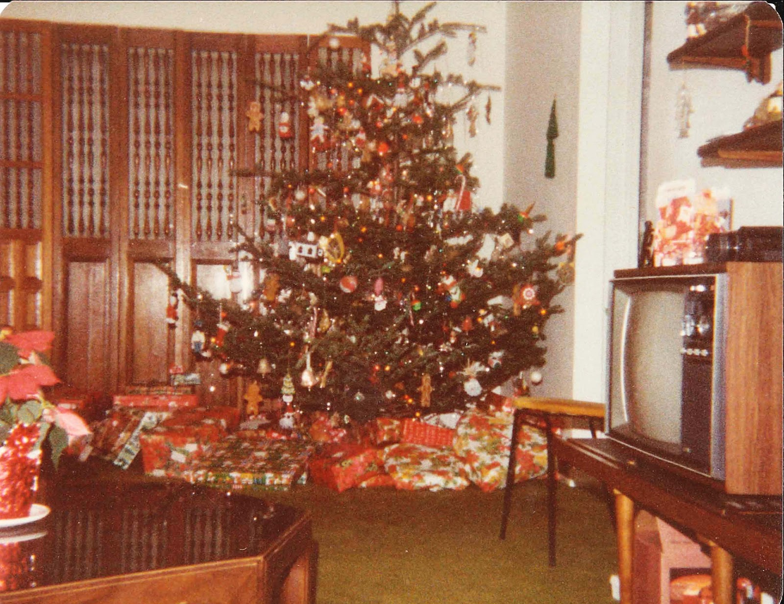 Why my 1970s christmas was way better huffpost for 70 s decoration ideas