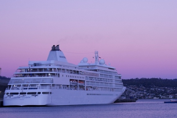The Best Cruises Of 2014 Huffpost