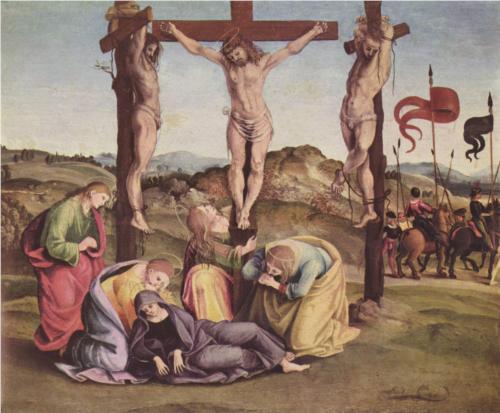 2013-12-10-crucifixionLucaSignrelli2httpwww.wikipaintings.orgenlucasignorellithecrucifixion1.jpg