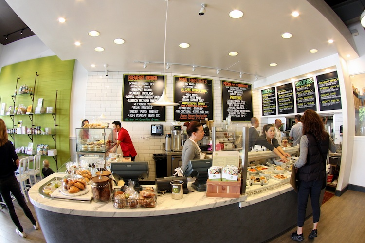 M café serves up on the westside huffpost