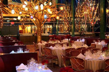 San Pietro Restaurant New York