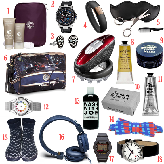 Attractive Christmas Gifts For Dudes Part - 10: Huffington Post UK
