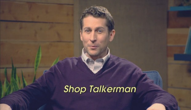 Scott Aukerman In music some places are