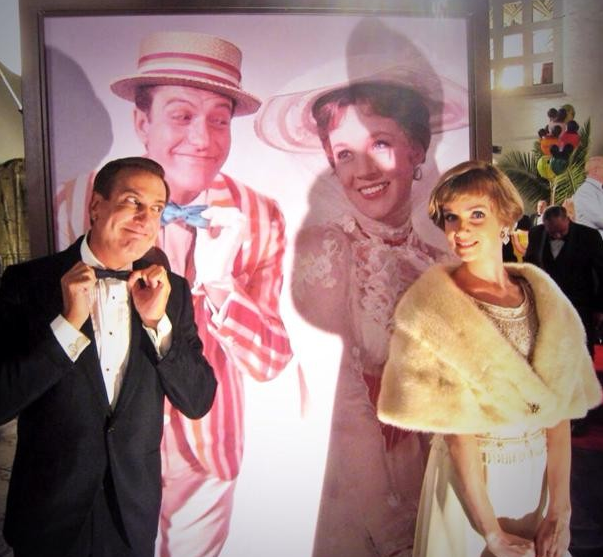 Victoria Summer: Practically Perfect in Saving Mr. Banks ...