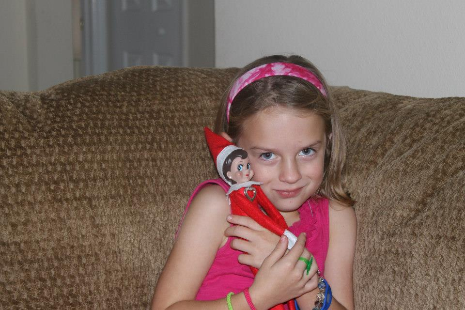 How The Elf On The Shelf Ruined Our Christmas Huffpost Life