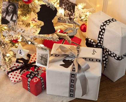 kardashian christmas gifts