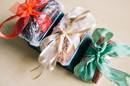 Delicious Homemade Holiday Gift Ideas Naturipe Farms Berries