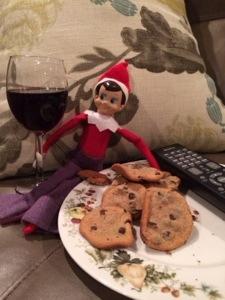 Kids With Seasonal Affective Disorder >> My Elf on the Shelf has Seasonal Affective Disorder | HuffPost