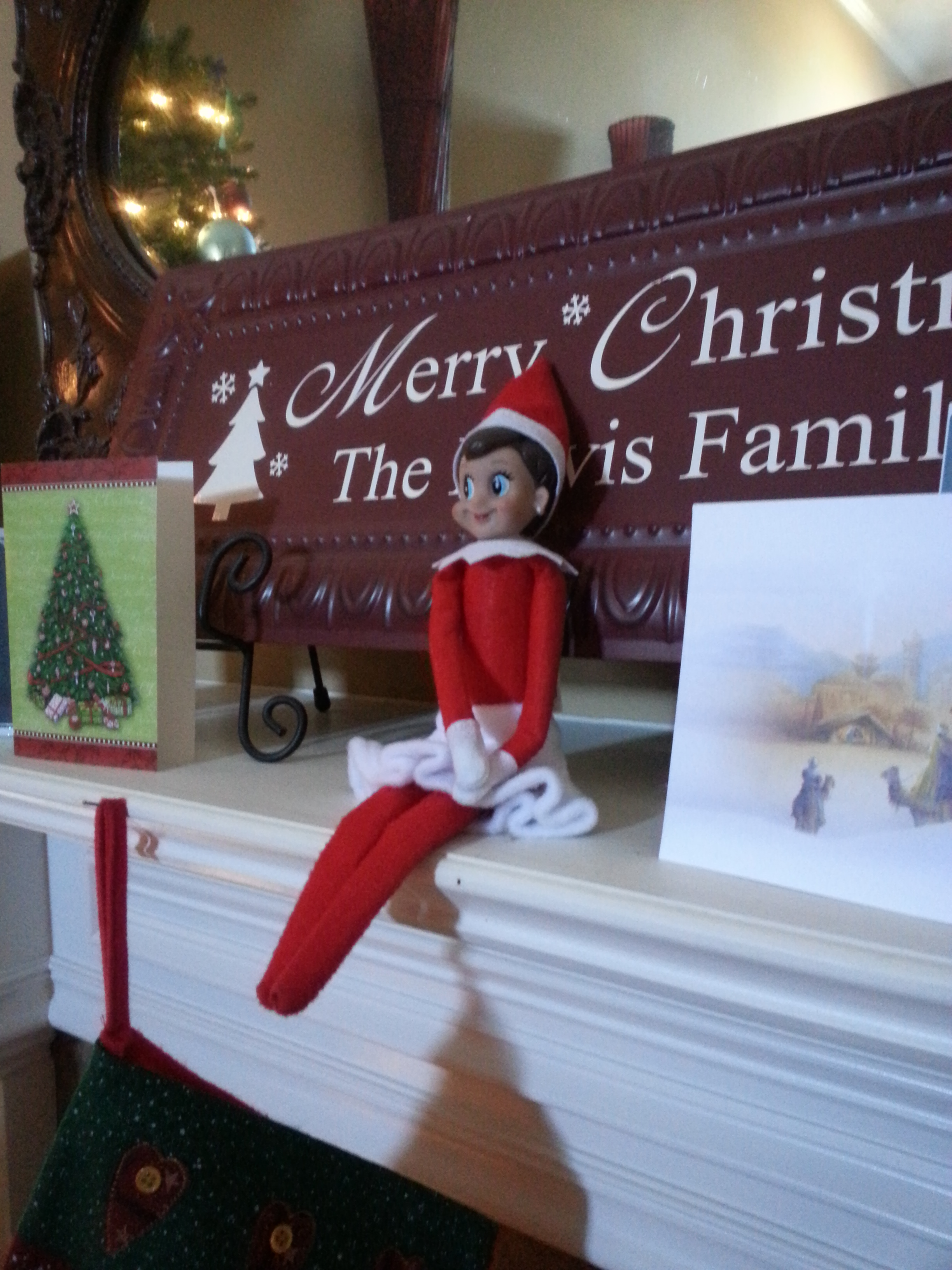 As Long As Elf On The Shelf Is Here To Stay I Ll Use It