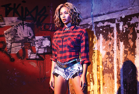 beyonce flawless video stills - photo #7