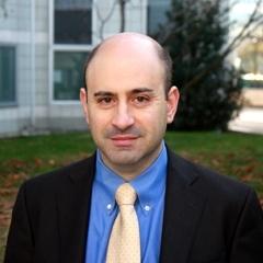 OECD's David Khoudour