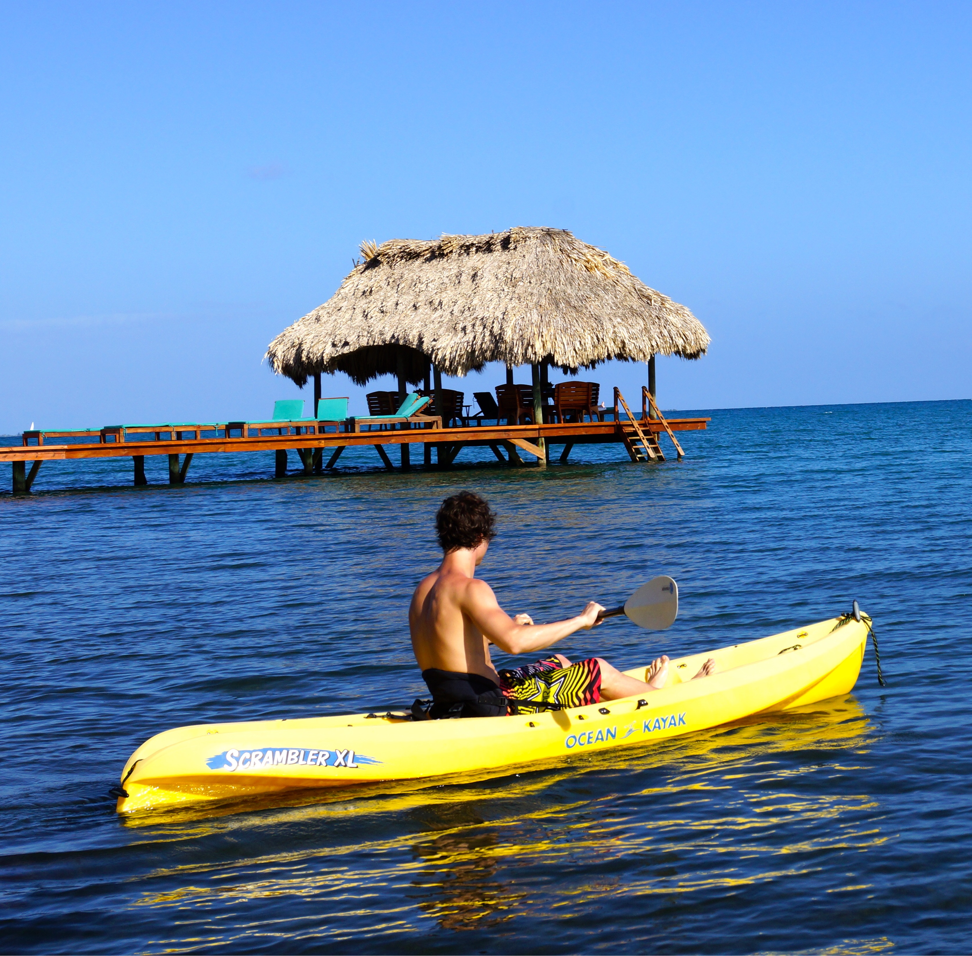 10 Things To Do In Belize In 2014