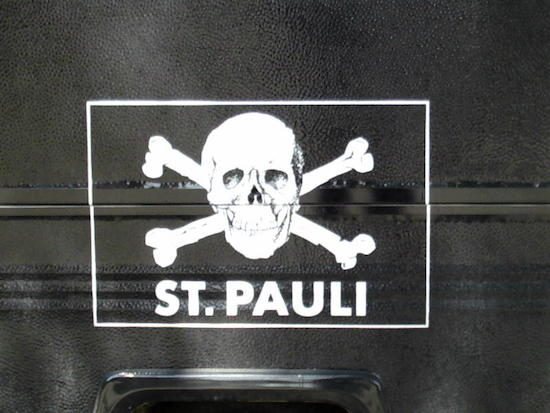 AusrГјster St Pauli