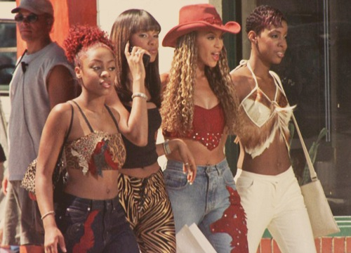 Sentiments From a 90s R&B Fan | HuffPost
