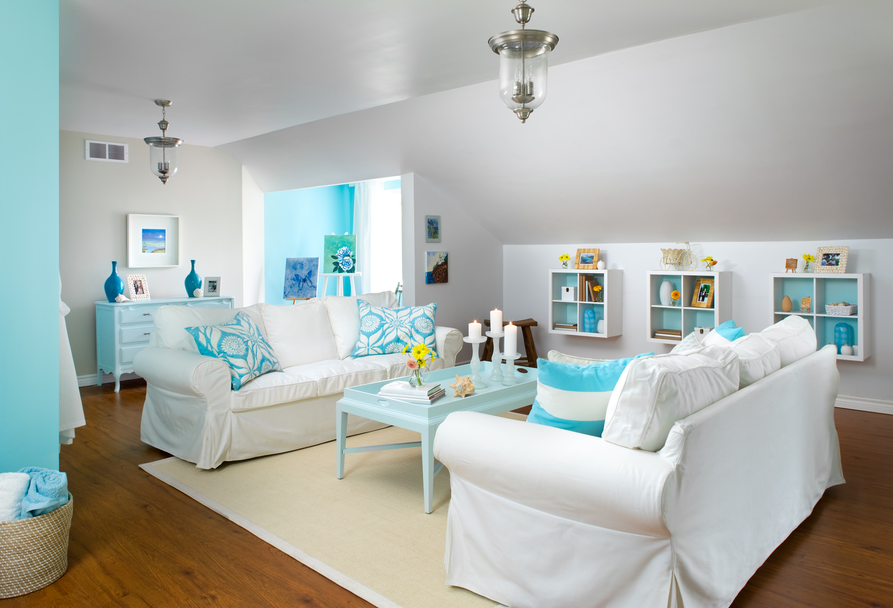 What The Colour Of Your Room Can Do For Your Psyche