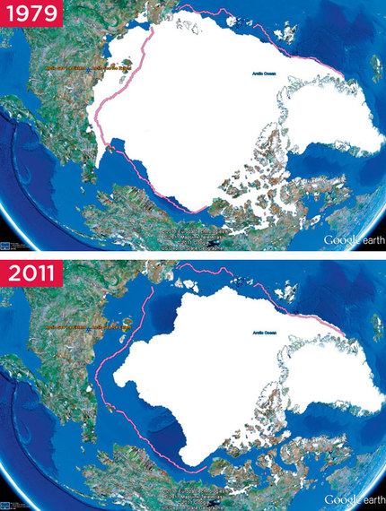 2014-01-05-ArcticShrinkingIceEarthDrReeseHalter