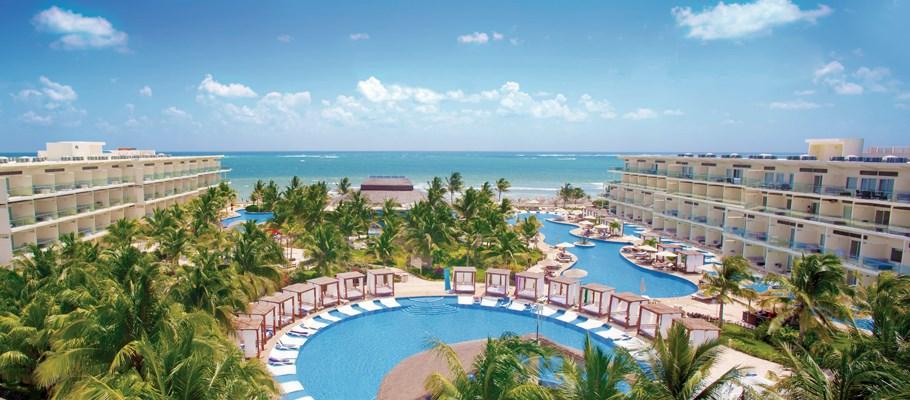 Sparkling New Caribbean Resort Hotels For 2017 Rockdabox