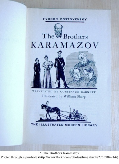 Ivan Karamazov's Mistake